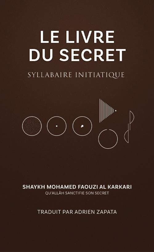 Le Livre du Secret